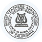 Logo for the Music Teachers Association of California.